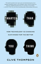 Smarter Than You Think Cover Image