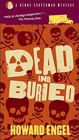 Book Dead And Buried by Howard Engel