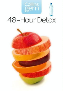 Book 48-hour Detox (Collins Gem) by Gill Paul