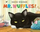 Mr. Wuffles! Cover Image
