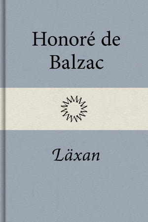 Läxan by Honoré de Balzac