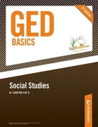 GED Basics: Social Studies: Chapter 4 of 6 by Peterson's