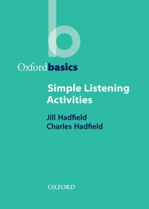 Simple Listening Activities - Oxford Basics