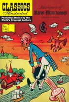 The Adventures of Baron Munchausen JESUK146 by Rudolph Erich Raspe