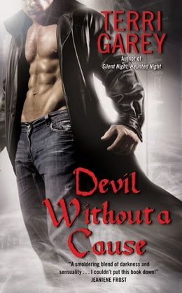 Book Devil Without a Cause by Terri Garey