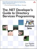 The .NET Developer's Guide to Directory Services Programming Deal