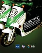 Electric Two-wheelers in India and Viet Nam: Market Analysis and Environmental Impacts