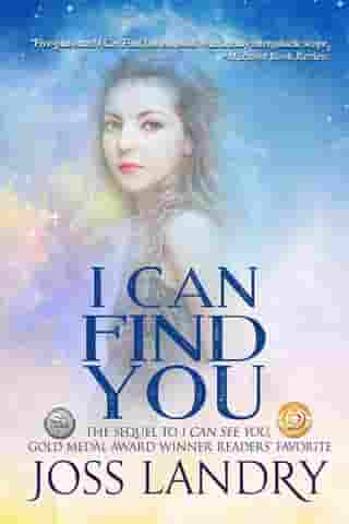 I Can Find You: Emma Willis Book II by Joss Landry