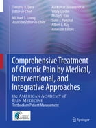 Comprehensive Treatment of Chronic Pain by Medical, Interventional, and Integrative Approaches: The…