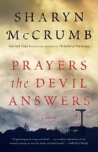 Prayers the Devil Answers Cover Image