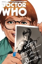 Doctor Who: The Eleventh Doctor Archives #39 by Paul Cornell
