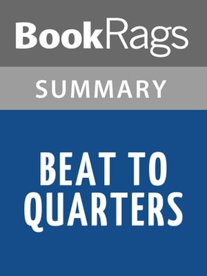 Beat to Quarters by C. S. Forester l Summary & Study Guide