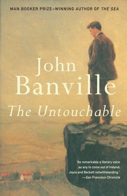 Book The Untouchable by John Banville