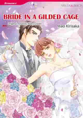 BRIDE IN A GILDED CAGE: Mills&Boon