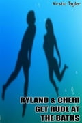 9788826494647 - Kirstie Taylor: Ryland & Cheri Get Rude At The Baths - Libro