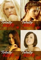 Totally Sexy Collected Edition 3 – Volumes 9-12 - A sexy photo book by Emma Land