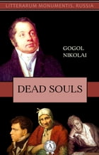 Dead Souls by D. J. Hogarth