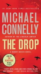 The Drop - Free Preview: The First 11 Chapters by Michael Connelly