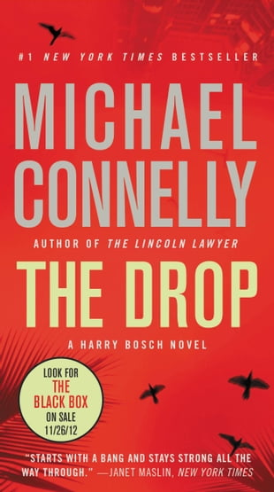 The Drop - Free Preview: The First 11 Chapters