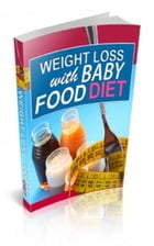 How TO Weight Loss With Baby Food Diet by Jimmy Cai