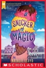 A Snicker of Magic (Scholastic Gold) Cover Image