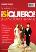 !Sí, Quiero!(A mi wedding planner)