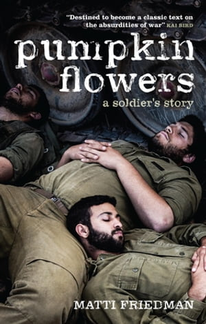 Pumpkinflowers A Soldier's Story