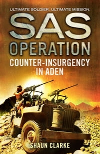 Counter-insurgency in Aden (SAS Operation)