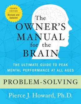 Book Problem-Solving: The Owner's Manual by Pierce Howard