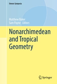 Nonarchimedean and Tropical Geometry