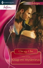 Knap en mysterieus: Chicago chic by Kate Little