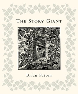 Book The Story Giant by Brian Patten