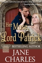 Her Muse, Lord Patrick by Jane Charles