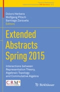 Extended Abstracts Spring 2015 5fa8d26c-b5ba-423d-9722-a8e8d0cbc088