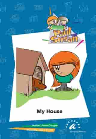 My House by Janine Tougas