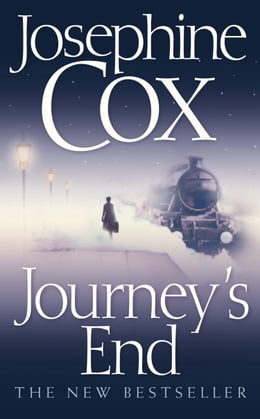 Book Journey's End by Josephine Cox