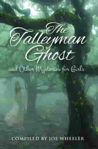 The Talleyman Ghost and Other Mysteries for Girls by Joe Wheeler