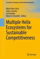Multiple Helix Ecosystems for Sustainable Competitiveness by Marta Peris-Ortiz