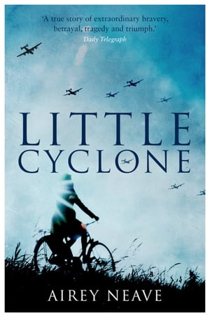 Little Cyclone The Girl who Started the Comet Line