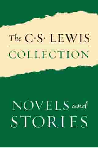 The C. S. Lewis Collection: Novels and Stories: The Nine Titles Include: The Screwtape Letters; The Great Divorce; Letters to Malcolm, Chiefly on Prayer; The Pilgrim's Regress; Out of the Silent Planet; Perelandra; That Hideous Strength; The Dark Tower; and Till We Have Faces by C. S. Lewis