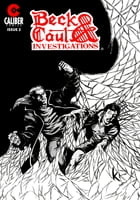 Beck and Caul #2 by Reginald Chaney