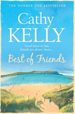 Book Best of Friends by Cathy Kelly