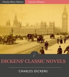 Charles Dickens Classic Novels: A Tale of Two Cities and Great Expectations (Illustrated Edition) by Charles Dickens