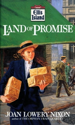 Book Land of Promise by Joan Lowery Nixon