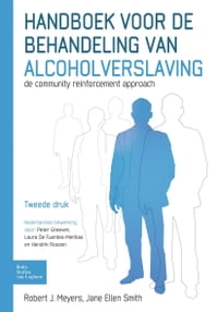 Handboek voor de behandeling van alcoholverslaving: De community reinforcement approach