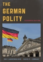 The German Polity by Eric Langenbacher