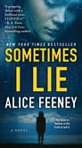 Sometimes I Lie Cover Image
