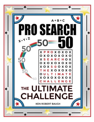 Pro Search 50: The Ultimate Challenge