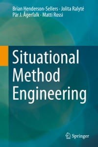 Situational Method Engineering