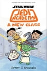 A New Class (Star Wars: Jedi Academy #4) Cover Image